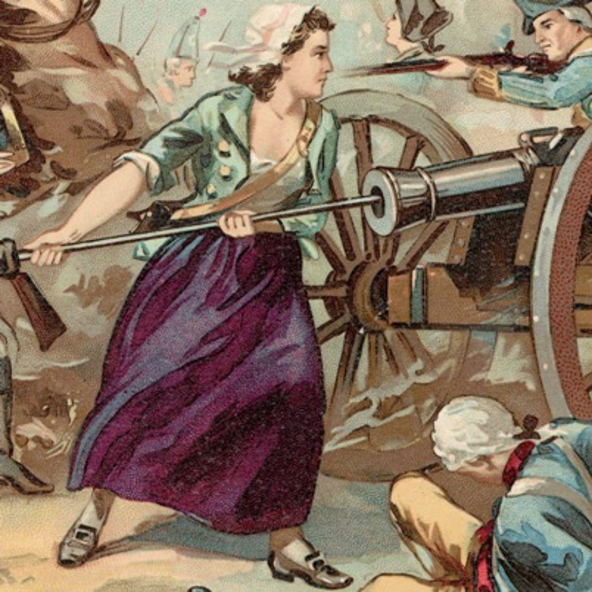 Revolutionary War Archives