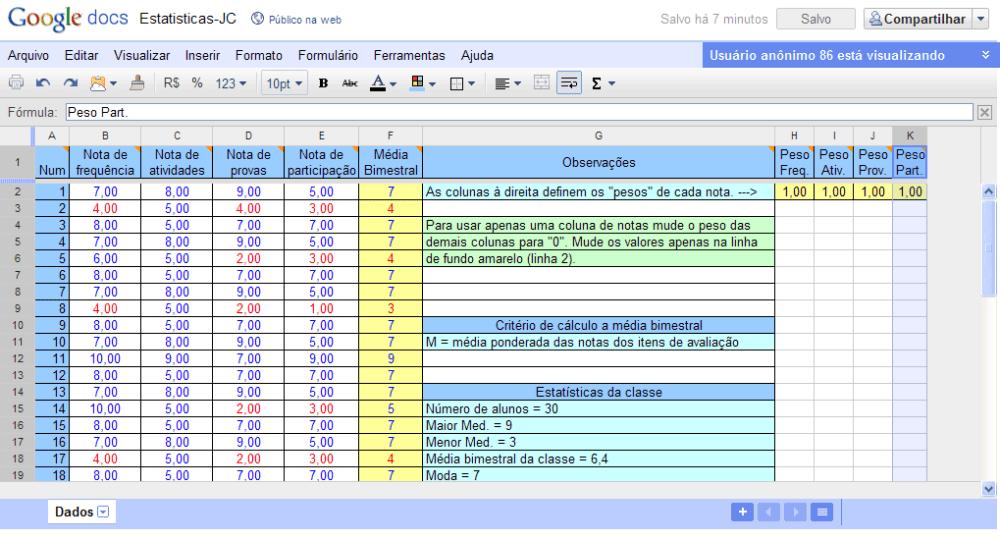 Avaliação escolar e web 2.0 (4/4)