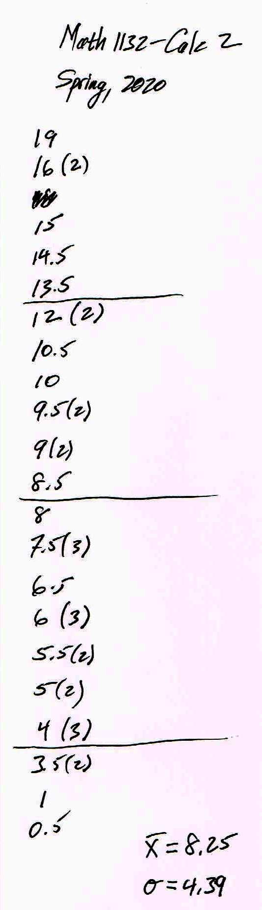 Math 116