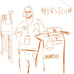 Kin Lane at INSTCON