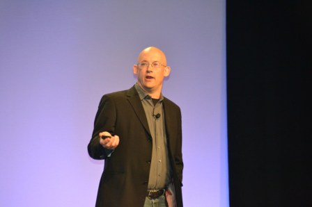 BbWorld13 Clay Shirky