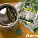 Bigelow Tea #AmericasTea Tea Bag