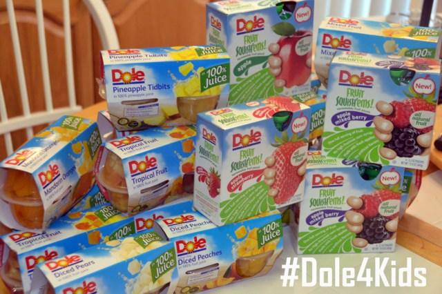 Dole4Kids Donations #shop