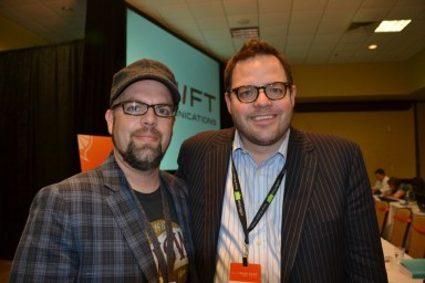 Jay Baer at Social Fresh