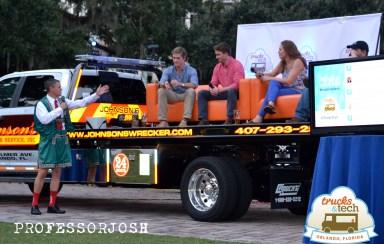 Trucktoberfest Panels