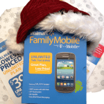 Best Price Unlimited Wireless Plans for Holiday Present #FamilyMobileSaves #cbias #shop