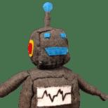 TROBO the Storytelling Robot for STEM