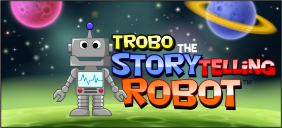 Trobo Robot Startup Weekend Orlando