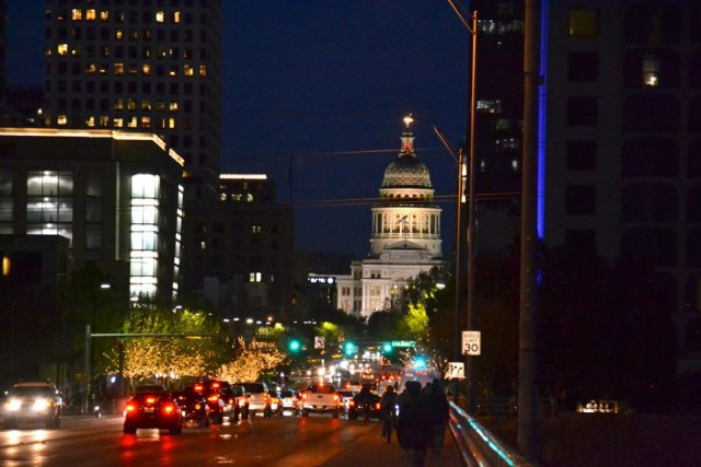 Win a trip to Austin Texas for an Interactive Conference by .ME Loyalty Rewards
