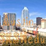 SXSWedu Austin Texas 2014 Educational Adventures in Austin