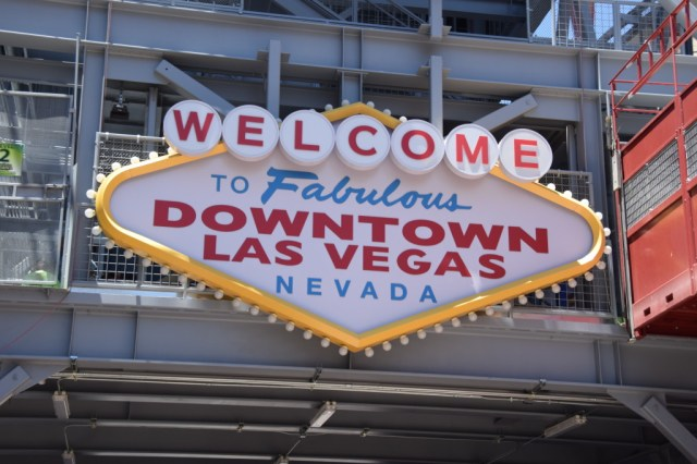 Welcome to Downtown Las Vegas Up Summit Up Global