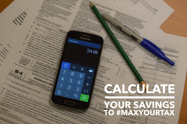 Save Big with Walmart Best Plans #MaxYourTax #CollectiveBias #ad