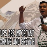 Why Meetups Are Important To Networking and Growth