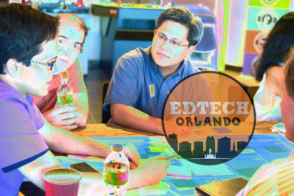 Four Upcoming EdTech Orlando Events