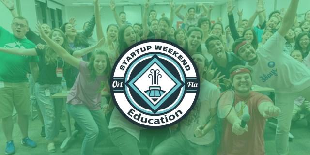 Startup Weekend Education Orlando