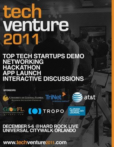 TechVenture_Poster