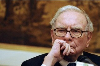 Be Obsessed About Your Work: Warren Buffett