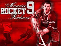 The Hockey Sweater!