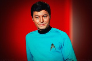 Star Trek Explained by DeForest Kelley