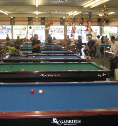 thanh tam billiards usba international open tournament 2011 [ 2048 x 1536 Pixel ]