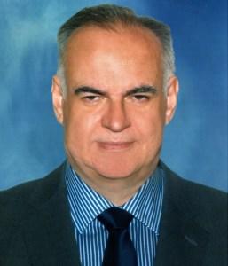 Αθανάσιος Σαραντόπουλος