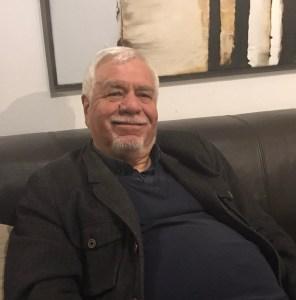 Δρ. Θεόδωρος Σπαθόπουλος