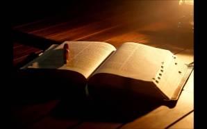 Tudo sobre a história da Bíblia