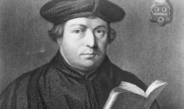 Reforma Protestante: breve histórico e contribuições para educação