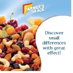 Suvo voće i orašasti plodovi