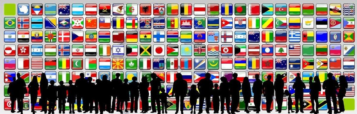 Making international academic spaces international