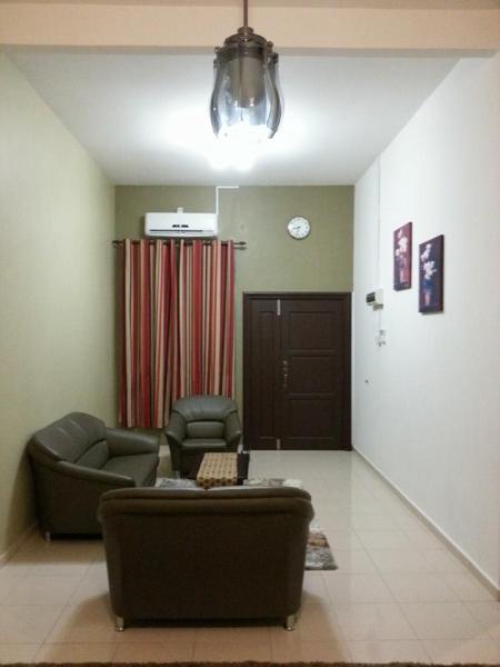 Homestay Murah Di Melaka 10