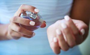 tips pilih minyak wangi