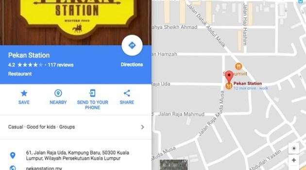 lokasi-pekan-station-kg-baru