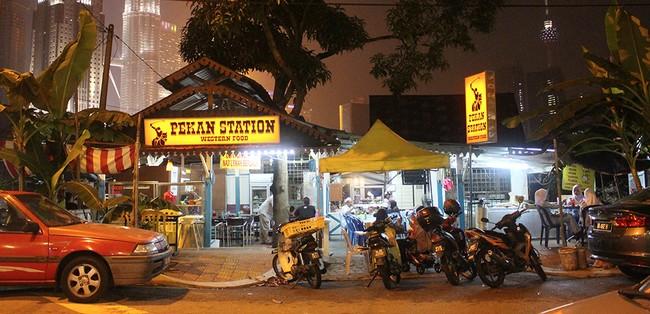 restoren-western-food-kampung-baru-sedap