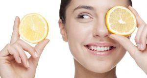 lemon untuk hilangkan jeragat dan kedutan di muka