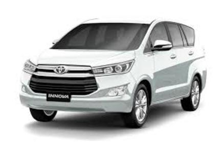 Toyota Innova Sewa Kereta Murah Di Kota Kinabalu Dari RM56 Sehari