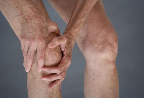Punca Sakit Sendi, Lutut dan Cara Mengubatinya Dengan Cepat Dan Selamat