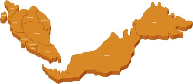 peta-malaysia