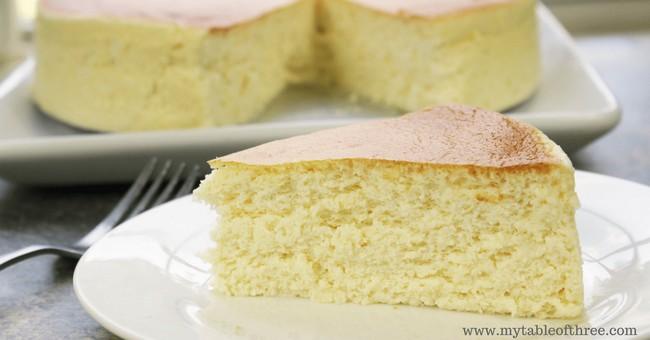 japan-cheesecake
