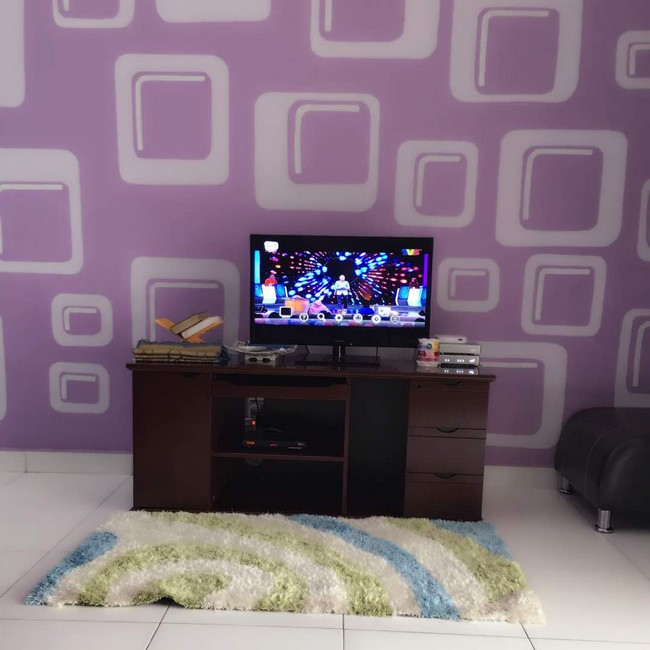 set-tv-homestay-langkawi
