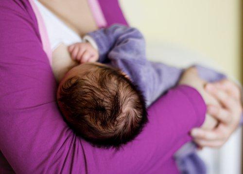 penyusuan badan mempengaruhi kitaran period wanita