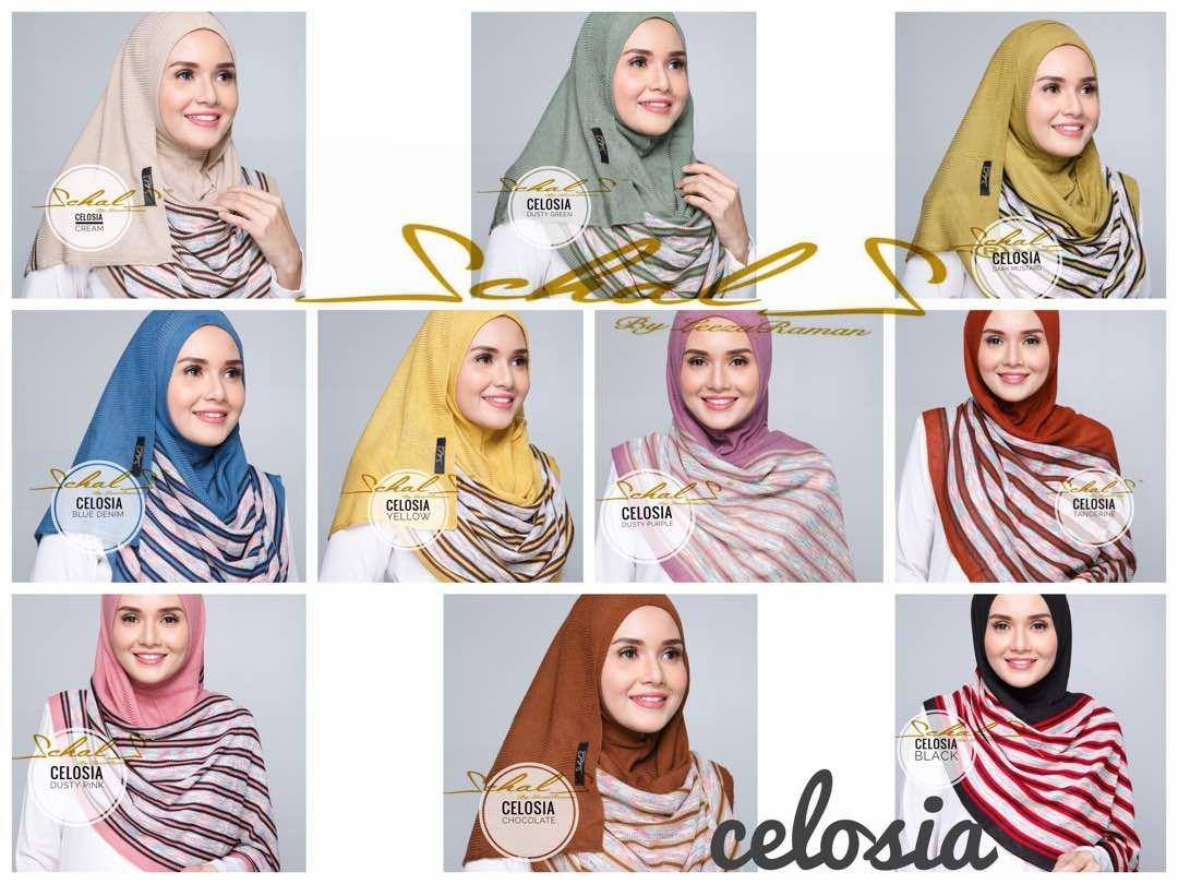 Gambar Instant Shawl Exclusive