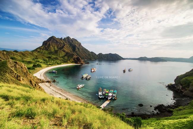 Tempat Menarik di Indonesia 29