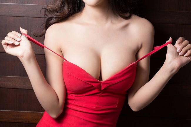 6 Cara Tegangkan Kembali Payudara Tak Jatuh Dan Lebih Seksi