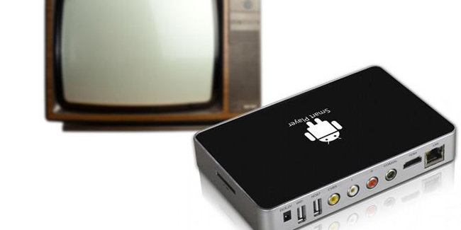 Harga Android TV Box Murah
