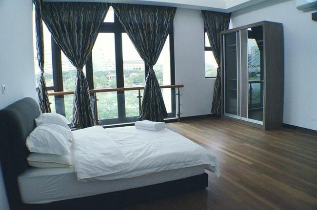 Mencari Tempat Homestay Villa Putrajaya