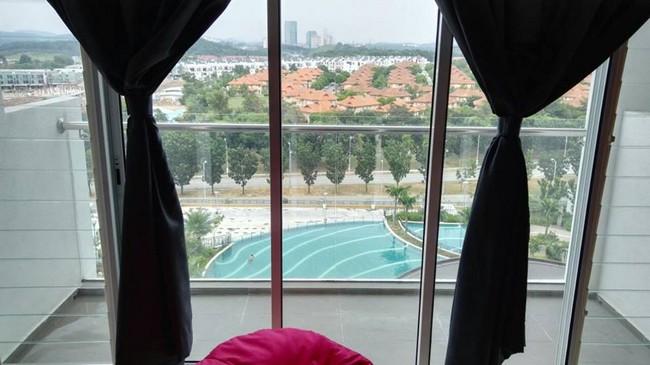 Antara Homestay Villa Putrajaya