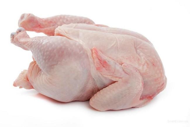 Ciri Ayam Kampung Sejuk Frozen