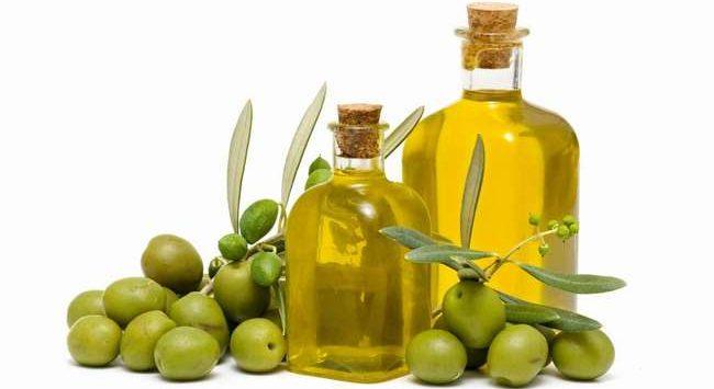 minyak olive oil untuk rawat kulit muka