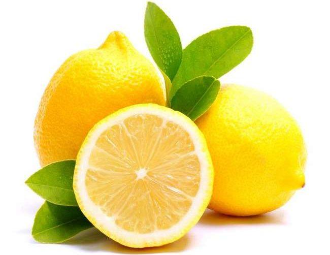 Cara Mengatasi Kulit Wajah Berminyak dengan lemon